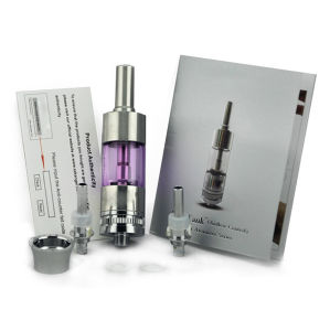2014 Newest Electronic Cigarette Adjustable Airflow Aero Tank