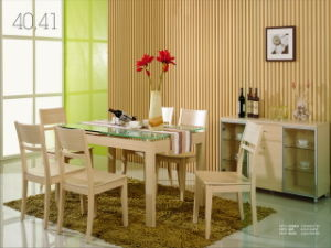 Dining Room Furniture (S8T04)