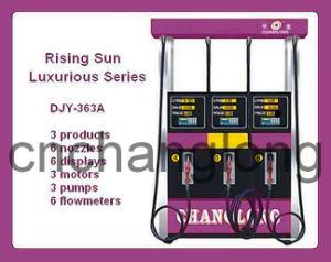 Fuel Dispenser (Risingsun Luxurious Series) (DJY-363A) pictures & photos