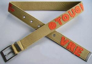 Fabric Belt (MF-3019)