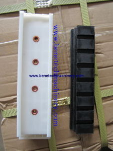 Front Presser Conveyor Pads for Chinese Edging Machine pictures & photos