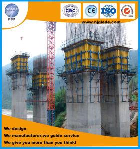 Manufaturer Customized Construction Climbing Formwork with Good Price pictures & photos