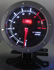 Speedometer Gauge (LED52705-1)