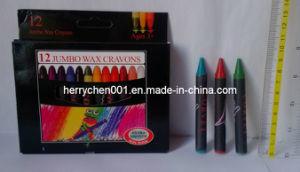 12 Colors 0.11X9.5cm Crayon pictures & photos