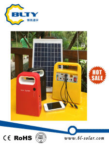 Solar Home Lighting System pictures & photos