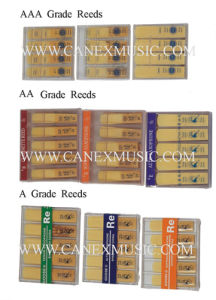 Reeds / Saxophone Reeds / Clarinet Reeds R-a pictures & photos