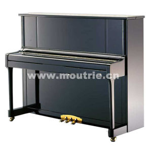 Musical Instruments Keyboard Upright Piano (K4-122) Schumann pictures & photos