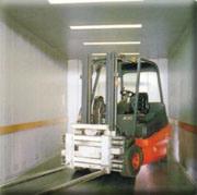 Cargo Elevator / Cargo Lift