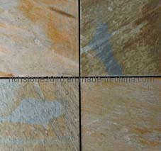 Rustic Slate Tile
