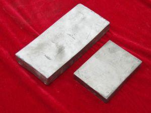 Tungsten Slab