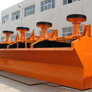High Efficient Flotation Equipments