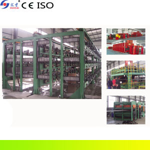 Conveyor Belt Production Line Equipment with CE, ISO9001 pictures & photos