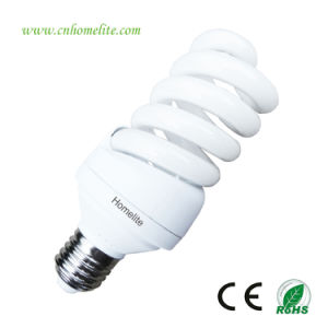 25W CFL/Spiral Energy Saving Light Bulb (HT5009)