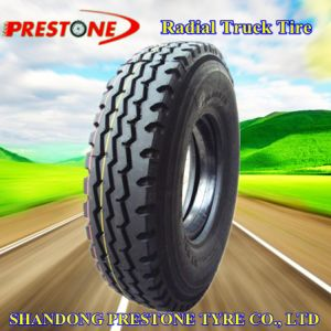 Radial Steel Truck Tyres 11r22.5 13r22.5 315/80r22.5 pictures & photos
