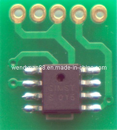 M-Series Pressure Sensor pictures & photos