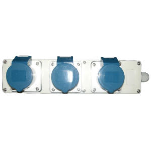 CEE Assembly Sockets (CA)