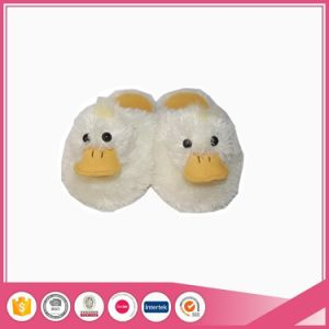 Cute Chicken Animal Style Kids Slippers pictures & photos