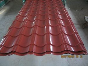 Roofing Sheets pictures & photos