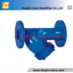 Good Quality Tianjin Manufacturer Y-Type Strainer pictures & photos