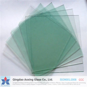 Sheet Clear Float Glass for Building Glass Ce&CCC&ISO Certificate pictures & photos