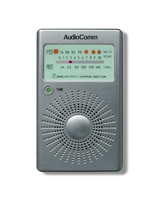 Portable Radio Player