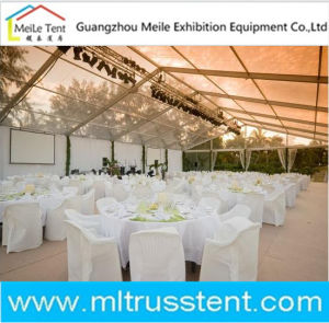 Transparent Roof Party Tent (ML203) pictures & photos