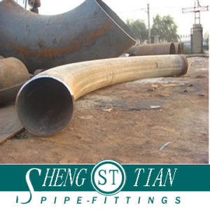 """Pipe Fitting Carbon Steel API Asme Bend (1/2""""-72"""" Sch10-Sch160) pictures & photos"""