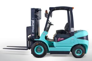 2.0-2.5Ton LPG Forklift with NISSAN K25 Engine