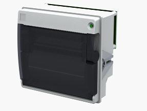 Mini Printer Bar Code Printer WH-E21 pictures & photos