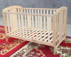 High Quality Baby Cot, Baby Furniture (3 in 1) Sq-1348
