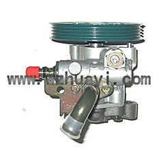 Auto Truck Power Steering Pump pictures & photos