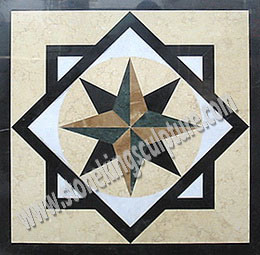 Stone Medallion/ Marble Medallion (SK-3358) pictures & photos