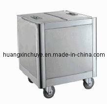 Flour Food Handcart (HXCC08)