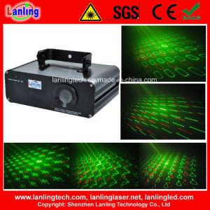 RGY Twinkling Multi Effects Party Laser Lighting pictures & photos