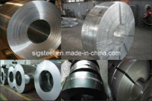 Hot Rolled Steel Strip Made in China pictures & photos