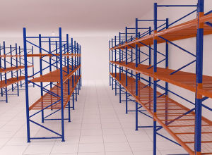 Heavy Duty Warehouse Rack for Pallet pictures & photos