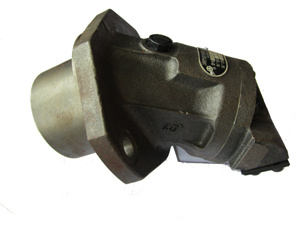 Hydraulic Motor High Speed (A2FE Series) pictures & photos