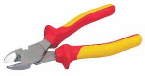 American Type Diagonal Pliers, Drop Forged pictures & photos