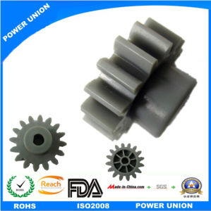 POM Plastic Injection Planetery Cylindrical Spur Pinion Transmission Gear pictures & photos
