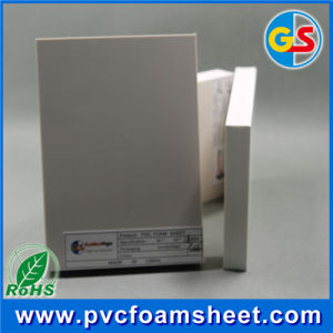 AAA High Hardness White Wholesale PVC Sheet pictures & photos
