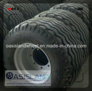 Implement Farm Agricultural Tyre (19.0/45-17) for Trailer Implement pictures & photos
