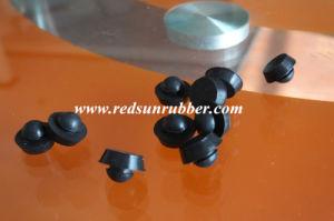 Molded Custom Rubber Part