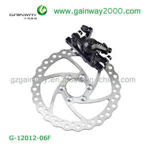Gw-12012-06f High Bicycle Spare Parts Disc Brake
