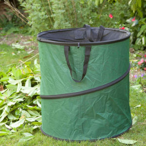 2015′s Hot Sale Collapsible Outdoor Trash Bag pictures & photos