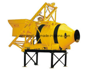 Jzm 350 Manufacturer and Supplier of Concrete Mixer pictures & photos