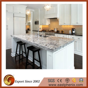Marble/Granite/Quartz Stone Countertop for Bathroom/Kitchen/Hotel/Bar pictures & photos