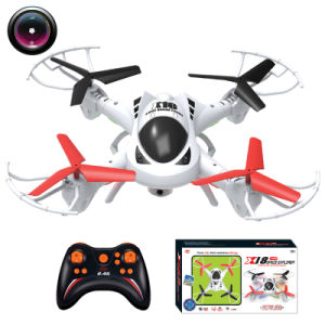Quadcopter Toy Helicopter Radio Remote Control Quadcopter (H0410556) pictures & photos
