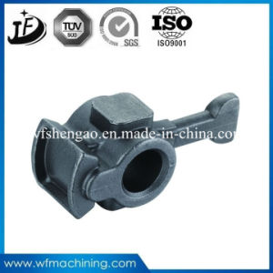 Ductile Iron Sand Casting Valve Parts for Farming Machinery pictures & photos