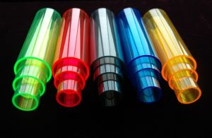 LED Tubes/Plastic Tubes/Acrylic Tubes/PMMA Tubes/ PMMA Pipes pictures & photos