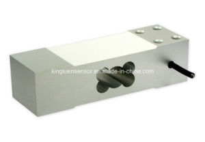 100-500kg 200*50*40mm Parallel Beam Aluminum Load Cell